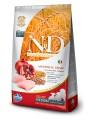 Корм Farmina N&D Low Grain Chicken & Pomegranate Puppy Medium Universal Kibble для щенков всех пород с курицей и гранатом (12кг)