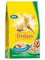 Корм Friskies Adult  для взрослых кошек Кролик Птица Овощи (10кг)