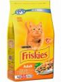 Корм Friskies Adult для взрослых кошек Курица Овощи (10кг)
