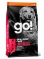 Корм Go! Natural Daily Defence Lamb Meal Recipe для щенков и собак с ягненком