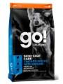 Корм GO! Natural Holistic Refresh+Renew Chicken Dog для щенков и собак с цельной курицей и фруктами