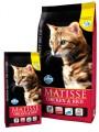 Корм Matisse Chicken & Rice для кошек курица с рисом (10кг)