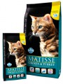 Корм Matisse Chicken & Turkey для кошек с курицей и индейкой (10кг)