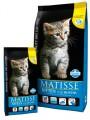 Корм Matisse Kitten 1-12 Months для котят