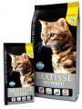 Корм Matisse Neutered для стерилизованных кошек и кастрированных котов (10кг)