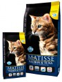 Корм Matisse Salmon & Tuna для кошек лосось с тунцом (10 кг)