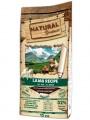 Корм Natural Greatness Lamb Recipe Sensitive для собак всех пород с ягненком