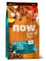 """Беззерновой корм Now Fresh Senior Large Breed Recipe Grain Free для собак крупных пород """"Контроль Веса"""" с индейкой, уткой и овощами  (11,34кг)"""