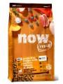 Корм NOW Natural Holistic Fresh Adult Recipe Grain Free для взрослых собак с индейкой