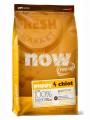 Корм NOW Natural Holistic Fresh Puppy Recipe Grain Free для щенков с индейкой
