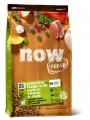 Корм NOW Natural Holistic Fresh Small Breed Recipe для малых пород всех возрастов с индейкой
