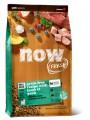 Корм NOW Natural Holistic Fresh Small Breed Recipe Red Meat Grain Free 27/17 для взрослых собак малых пород, со свежим ягненком и овощами