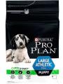 Корм Pro Plan Puppy Large Аthletic для щенков (12кг)
