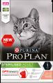 Корм Pro Plan Sterilised Optisenses Salmon для кастрированных кошек Здоровье органов чувств