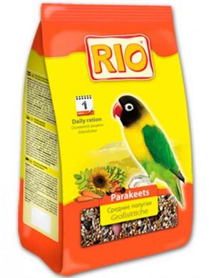 Корм Rio для Средних Попугаев (500г)