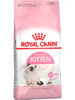 корм Royal Canin Kitten 36