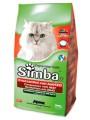 Корм Simba Cat для кошек с говядиной