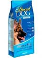 Корм Special Dog Tuna Rice для собак с чувствительной кожей и пищеварением с тунцом и рисом