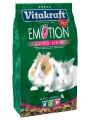 Корм Vita Kraft Emotion Longhair rabbits для длинношерстных кроликов (600гр)