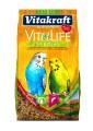 Корм Vita Kraft Vita Life Special Budgies для волнистых попугаев (0,8кг)