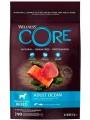 Корм Wellness Core Large Breed Adult Ocean для взрослых собак крупных пород из лосося с тунцом