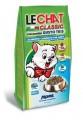 Корм для кошек Lechat Cat Gusto Tris трио вкусов (говядина, курица, рыба) 400 г