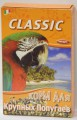 Корм для крупных попугаев Fiory Classic 600 г