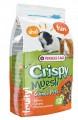 Корм для морских свинок Versele-Laga Crispy Muesli Guinea Pigs с витамином С 1 кг