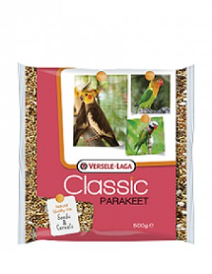Корм для средних попугаев Versele-Laga Classic Big Parakeet 500 г