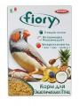 Корм Fiory Esotici для экзотических птиц 400 г