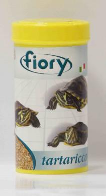 Корм Fiory Tartaricca для черепах гаммарус 100мл