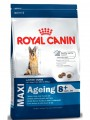 Корм Royal Canin Maxi Ageing 8+ для собак крупных пород старше 8 лет (15кг)