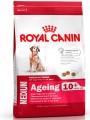 Корм Royal Canin Medium Ageing 10+ для собак средних размеров старше 10 лет (15кг)