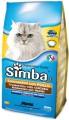Корм Simba Cat  для кошек с курицей 400 г