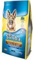 Корм Simba Dog для собак с курицей