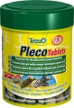 Корм Tetra Pleco Tablets со спирулиной для сомов и донных рыб (275 таб)