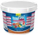 Корм Tetra Pro Color Crisps для улучшения окраса всех декоративных рыб в виде чипсов (10 л)