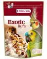 Корм Versele-Laga Exotic Light для крупных и средних попугаев облегченный 750 г