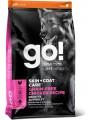 Корм GO! Skin + Coat Care Grain Free Chicken Recipe для собак всех возрастов с курицей
