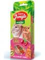Корзиночки Happy Jungle Prestige медовый микс (3шт)