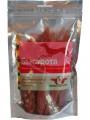 Лакомства для собак Green Cuisine Быстрота-сушеная утиная грудка (150гр)