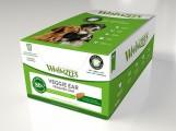 Лакомства для собак Whimzees Вегетарианское ухо для собак 18 см (18 шт)