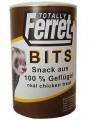 Лакомство для хорьков Totally Ferret Bits (0,1 кг)