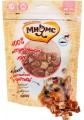Лакомство для собак Мнямс кубики из мяса утки с треской (100гр)