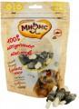 Лакомство для собак Мнямс сырные косточки в рыбьей коже 100 г