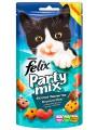 """Лакомство Felix Party Mix """"Морской Микс"""" для кошек (60гр)"""