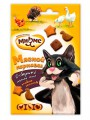 Лакомство Мнямс Мясной карнавал для кошек (утка, индейка, курица) 50 г