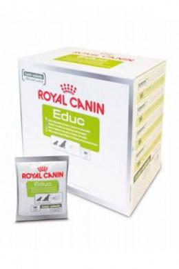 Лакомство Royal Canin Educ для щенков старше 2 месяцев и взрослых собак