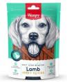 Лакомство Wanpy Dog сосиски из мяса ягненка 100 г