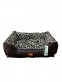 Лежак для собак Гепард (50х40х18 см)